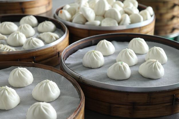 Are Steamed Buns Healthy
