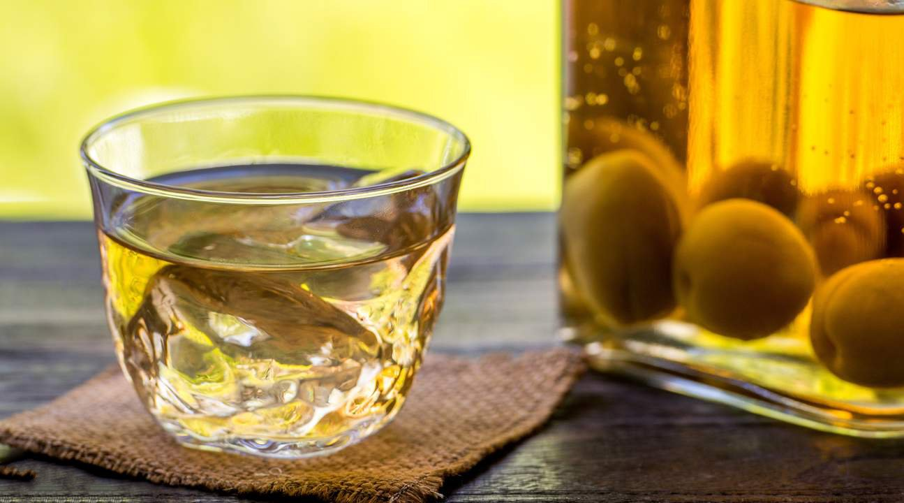 Everything You Need To Know About Chinese Plum Wine