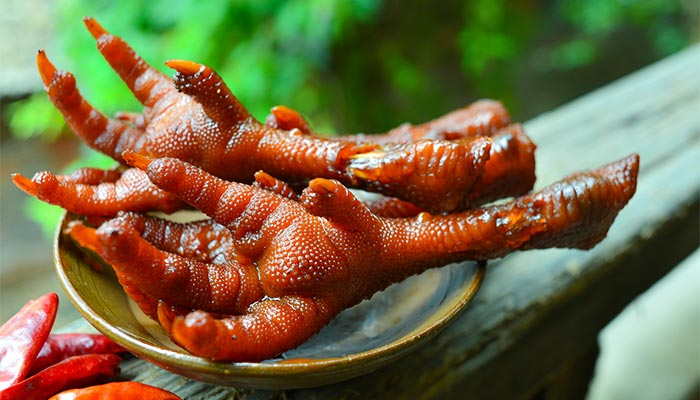 How To Cook Chicken Feet To Make An Awesome Delicacy Miss Chinese Food,Small Monkey Breeds