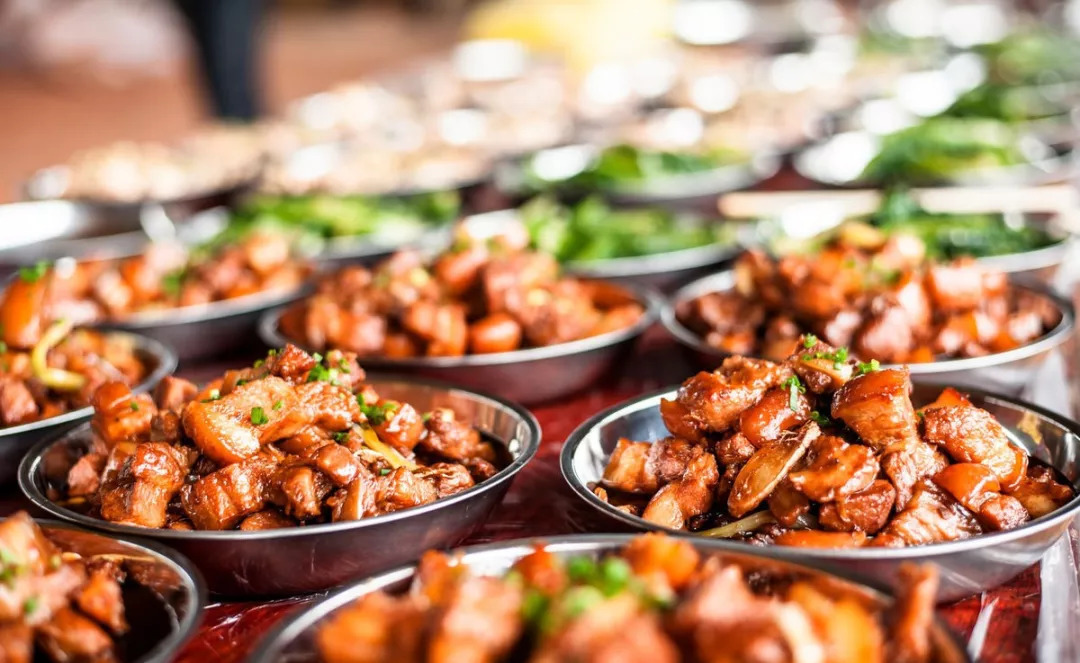 Amaze Your Friends This Festive Season with Chinese Party Food