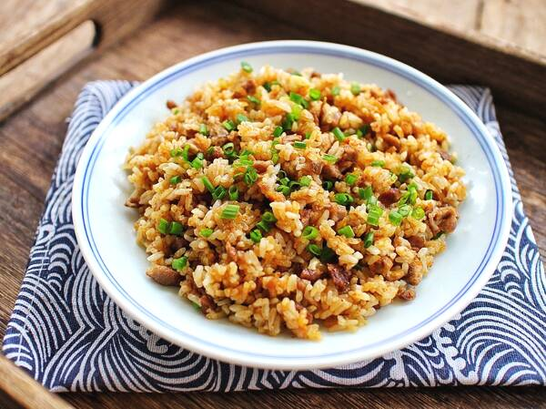 Side Dish 1 Beef Fried Rice