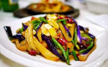 The Perfect Szechuan Eggplant Recipe You Should Try In Winter