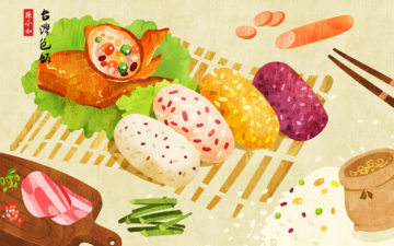 An Insight On Some Of The Best Taiwan Chinese Food To Try In 2020