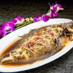 The Ultimate Restaurant Style For Chinese Steamed Fish Recipe