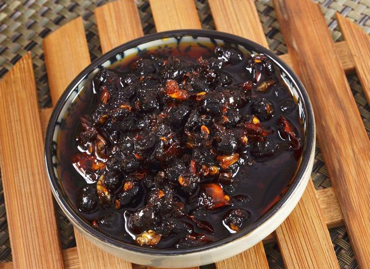 Fermented Spicy Bean Paste