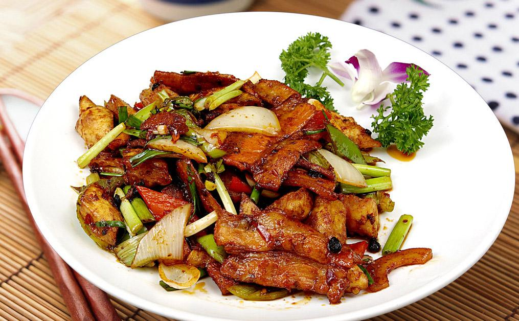 The Most Authentic Twice Cooked Pork Recipe You Should Try
